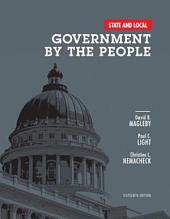 State and Local Government by the People: Edition 16