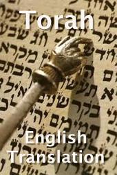 Torah: English Translation