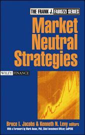 Market Neutral Strategies