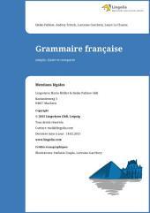 Grammaire française: simple, claire et compacte