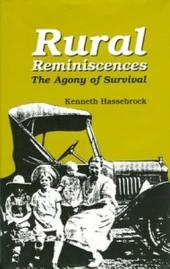 Rural Reminiscences: The Agony of Survival