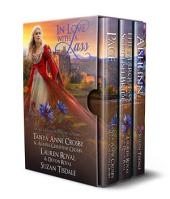 In Love with a Lass: 3 Full-Length Sweet & Clean Scottish Historical Romance Novels