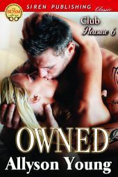 Owned [Club Pleasure 6]