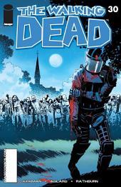 The Walking Dead #30
