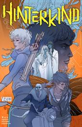 Hinterkind (2013-) #18