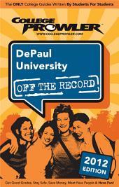 DePaul University 2012