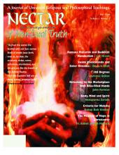 Nectar #16: The Fire of Spirituality