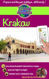 Travel eGuide: Krakow: Discover a gorgeous city, full of history and culture!