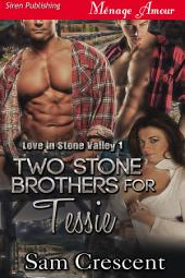Two Stone Brothers for Tessie [Love in Stone Valley 1]