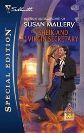 The Sheik And The Virgin Secretary