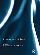 Romanticism and Modernity