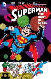 Superman: The Man of Steel Vol. 7