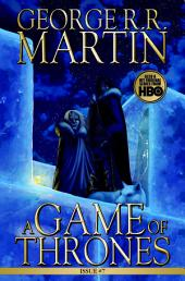 A Game of Thrones: Comic Book, Issue 7