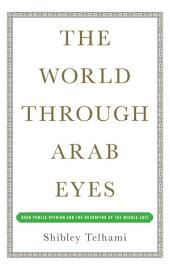 The World Through Arab Eyes: Arab Public Opinion and the Reshaping of the Middle East