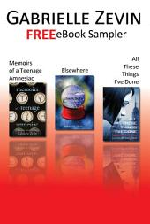 Gabrielle Zevin eBook Sampler