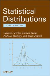 Statistical Distributions: Edition 4