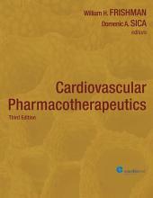 Cardiovascular Pharmacotherapeutics