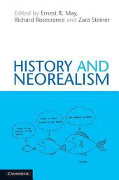 History and Neorealism
