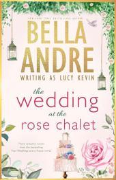Four Weddings and a Fiasco Boxed Set: Books 1-3: (Contemporary Romance)