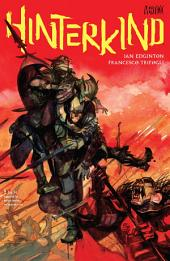 Hinterkind (2013- ) #9