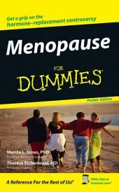 Menopause For Dummies®, Pocket Edition