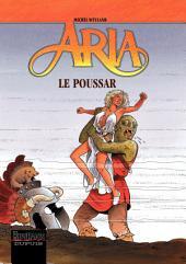Aria – tome 23 – Le Poussar