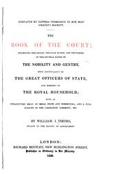 The book of the court