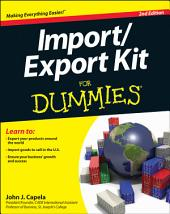Import / Export Kit For Dummies: Edition 2