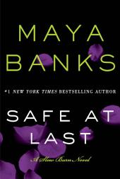 Safe at Last: A Slow Burn Novel