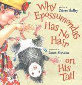 Why Epossumondas Has No Hair on His Tail