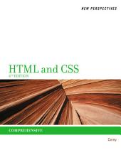 New Perspectives on HTML and CSS: Comprehensive: Edition 6
