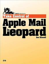 Take Control of Apple Mail in Leopard