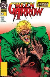 Green Arrow (1987-) #87