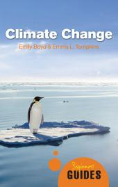 Climate Change: A Beginner's Guide