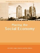 Placing the Social Economy