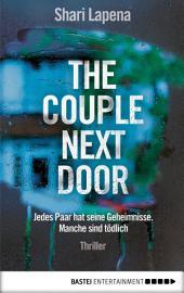 The Couple Next Door: Thriller