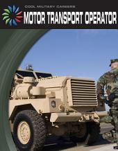 Motor Transport Operator