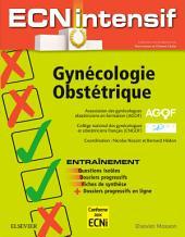 Gynécologie-Obstétrique: Dossiers progressifs et questions isolées corrigées