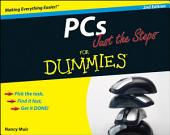 PCs Just the Steps For Dummies: Edition 2