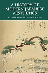 A History of Modern Japanese Aesthetics