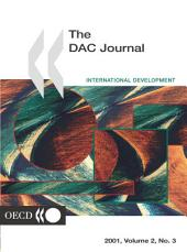The DAC Journal The Netherlands Volume 2 Issue 3: The Netherlands Volume 2, Issue 3