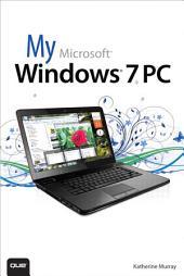 My Microsoft Windows 7 PC