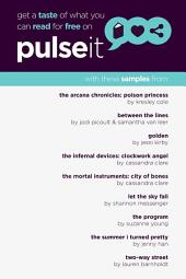 Get a Taste of Pulseit!: Free Pulseit eSampler