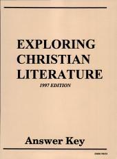 Exploring Christian Literature