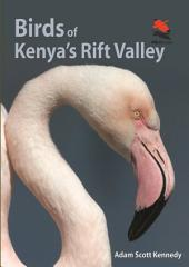Birds of Kenya's Rift Valley