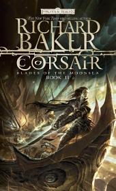 Corsair: Blades of Moonsea, Book 2