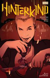 Hinterkind (2013- ) #10