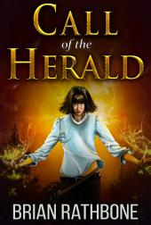 Call of the Herald: Free Young Adult Epic Fantasy Book