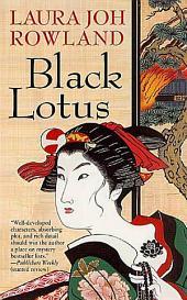 Black Lotus: a Novel