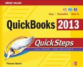 QuickBooks 2013 QuickSteps: Edition 2